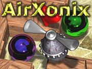 AirXonix v1.45 لعبه النحله الجديده